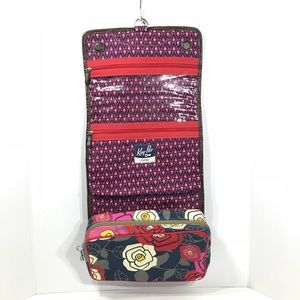 Fossil Bags - FOSSIL Retro KEY-PER Hanging Travel Organizer